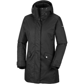 Columbia Pine Bridge Jacket Women black